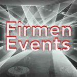 Firmen Events